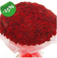 151 adet sevdiğime özel kırmızı gül buketi  Gümüşhane hediye sevgilime hediye çiçek