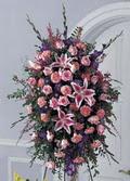 Gümüşhane internetten çiçek siparişi  ferforje tanzim kazablankadan