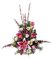 Gümüşhane yurtiçi ve yurtdışı çiçek siparişi  mevsim çiçek tanzimi - anneler günü için seçim olabilir
