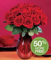 Gümüşhane çiçekçiler  10 adet Vazoda Gül çiçek ideal seçim