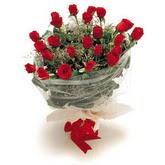 11 adet kaliteli gül buketi   Gümüşhane çiçekçiler