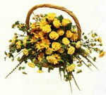 sepette  sarilarin  sihri  Gümüşhane online çiçekçi , çiçek siparişi