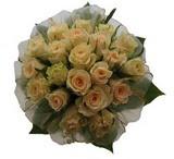 12 adet sari güllerden buket   Gümüşhane çiçek yolla , çiçek gönder , çiçekçi