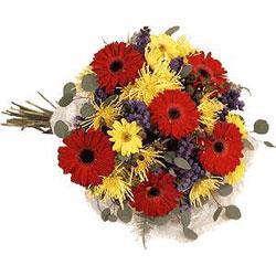 karisik mevsim demeti  Gümüşhane online çiçekçi , çiçek siparişi