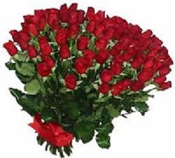 51 adet kirmizi gül buketi  Gümüşhane çiçek servisi , çiçekçi adresleri