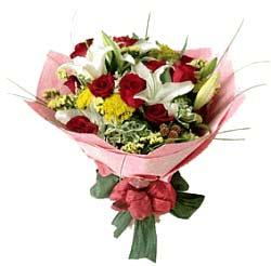 KARISIK MEVSIM DEMETI   Gümüşhane anneler günü çiçek yolla