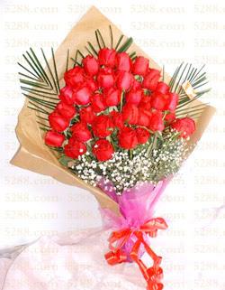 13 adet kirmizi gül buketi   Gümüşhane internetten çiçek siparişi