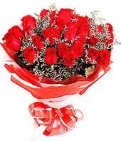 11 adet kaliteli görsel kirmizi gül  Gümüşhane online çiçek gönderme sipariş