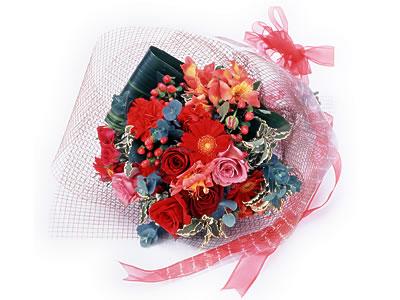 Karisik buket çiçek modeli sevilenlere  Gümüşhane çiçek yolla , çiçek gönder , çiçekçi