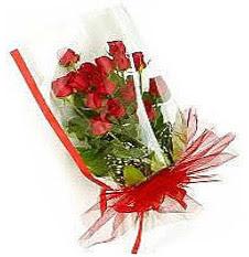 13 adet kirmizi gül buketi sevilenlere  Gümüşhane kaliteli taze ve ucuz çiçekler