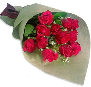 Uluslararasi çiçek firmasi 11 adet gül yolla  Gümüşhane çiçek satışı