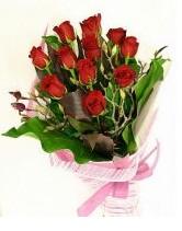 11 adet essiz kalitede kirmizi gül  Gümüşhane çiçek gönderme sitemiz güvenlidir