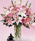Gümüşhane çiçek siparişi sitesi  Kazablanka biçme vazoda