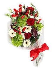 Kız arkadaşıma hediye mevsim demeti  Gümüşhane güvenli kaliteli hızlı çiçek