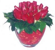 Gümüşhane yurtiçi ve yurtdışı çiçek siparişi  11 adet kaliteli kirmizi gül - anneler günü seçimi ideal