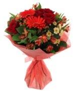 karışık mevsim buketi  Gümüşhane çiçek mağazası , çiçekçi adresleri
