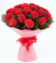 12 adet kırmızı gül buketi  Gümüşhane hediye sevgilime hediye çiçek