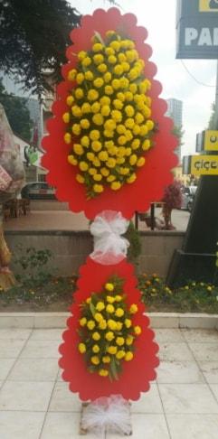 Düğün nikah açılış çiçek modeli  Gümüşhane hediye sevgilime hediye çiçek