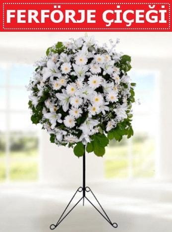 Ferförje aranjman çiçeği  Gümüşhane uluslararası çiçek gönderme