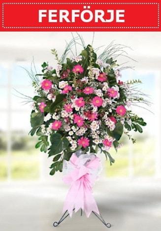 Ferförje düğün nikah açılış çiçeği  Gümüşhane internetten çiçek siparişi