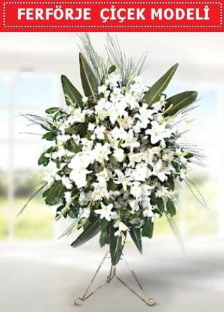 Ferförje çiçek modeli  Gümüşhane uluslararası çiçek gönderme